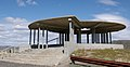 Grand Coulee Dam viewpoint at Steamboat Rock State Park 20150412.jpg