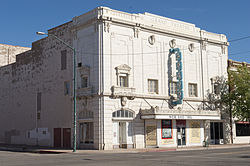 Grand Theatre, Douglas, AZ.JPG