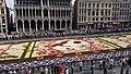 Grand place de Bruxelles Tapis de Fleur 2.jpg