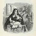 Grandville - Fables de La Fontaine - 02-01 . Contre ceux qui ont le goût difficile.jpg
