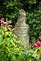 Grave of Lucien Stryk at Highgate Cemetery.jpg