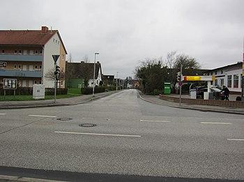 Gravensteiner Straße, 2011