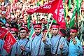 Great Conference of Basij members at Azadi stadium October 2018 038.jpg