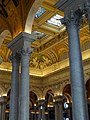 Great Hall - Library of Congress - Washington - DC - USA - 04 (46971536374).jpg