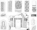 Grimm. 1864. 'Monuments d'architecture en Géorgie et en Arménie' 15.jpg