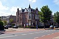 Groesbeekseweg 46 Bouwjaar 1893 Eclectische stijl met Art Nouveau elementen Nijmegen.jpg