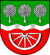 Coat of arms of Groß Buchwald
