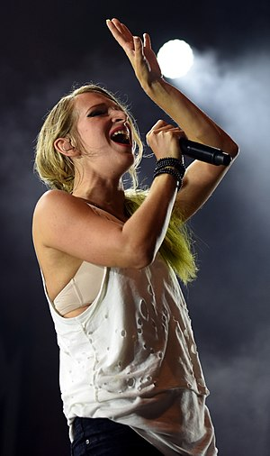 Guano Apes - Image: Guano Apes beim Open Flair 2015 (030 by Yellowcard)