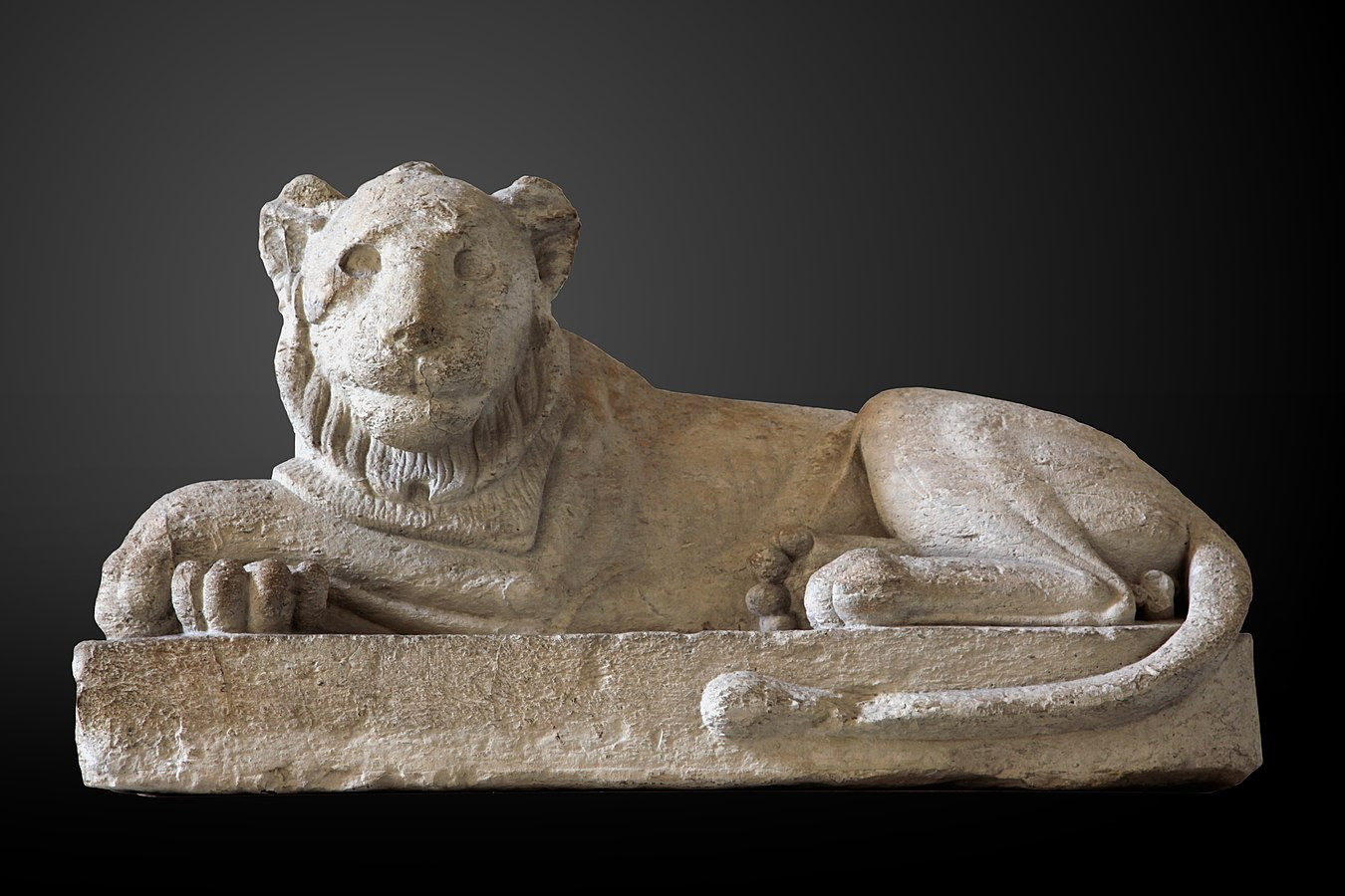 Guardian lion-N 432 C