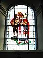 GuentherZ 2011-11-26 0041 Breitenwaida Kirche Glasfenster6.jpg