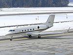 Gulfstream Aerospace C-20A Gulfstream III (G-1159A), USA - Navy AN1020109.jpg