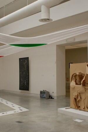 Gutai group - Image: Gutai Venice 2