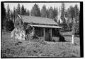 Guy Haines Cottage, Ford, Stevens County, WA HABS WASH,33-FORD.V,2-1.tif