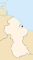 Guyana - Georgetown.png