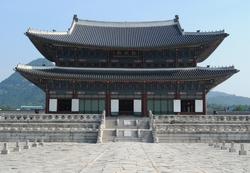 تاريخ كورية