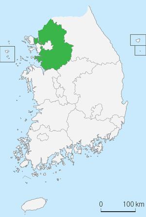Goyang Geumjeong Cave massacre - Gyeonggi-do, South Korea.