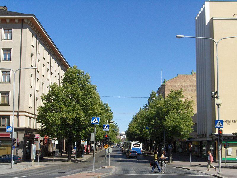 Arredores de Helsinque passeios