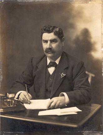 Alexander Hatrick - Alexander Hatrick