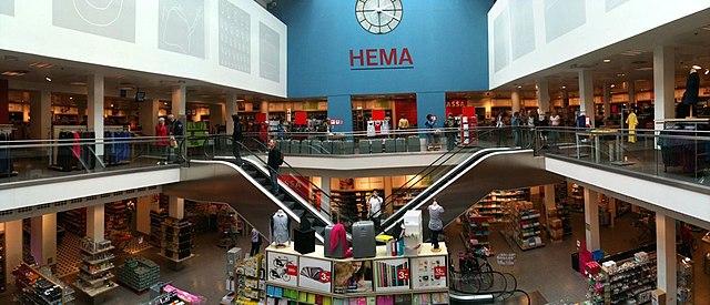 File:HEMA, Amsterdam - panoramio jpg - Wikimedia Commons