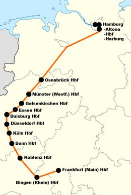 Hkx Fahrplan 2021