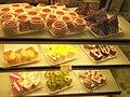HK 中環 Central 德輔道中 33 Des Voeux Road bakery shop 凱施餅店 Hoixe cakes January 2020 SS2 04.jpg