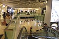 HK 元朗 Yuen Long night Yuen Long 元朗 形點 Yoho Mall Sept 2017 IX1 escalators 06.jpg