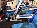 HK 赤鱲角 Chek Lap Kok 香港國際機場 Hong Kong Int'l Airport Terminal T1 Cathay Pacific 客機 boarding airplane inside August 2019 SSG 21.jpg