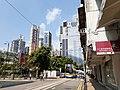 HK CWB 銅鑼灣 Causeway Bay 黃泥涌道 Wong Nai Chung Road October 2019 SS2 14.jpg