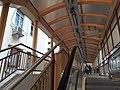 HK Central-Midlevels SOHO escalators view Robinson Road November 2020 SS2 13.jpg