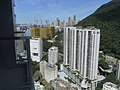 HK Kennedy Town 寶雅山 46A Belcher's Hill view 學士臺 Academic Terrace June-2011.jpg
