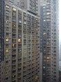 HK ML 半山區 Mid-levels 漢寧頓道 Honiton Road 80 Bonham Road FV 禮賢閣 17 B1 Rhine Court January 2016 DSC 65.jpg