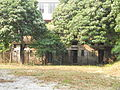 HK Nos 31-35 Hau Wong Temple New Village Old House.JPG
