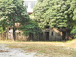 HK Nos 31-35 Hau Wong Temple New Village Old House.JPG