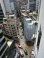 HK Sheung Wan Hillier Commercial Building 65-67 文咸東街 view Mercer Street Dec-2015 DSC.JPG