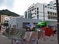 HK TKL 調景嶺 Tiu Keng Leng 建明邨 King Ming Estate 勤學里 Kan Hok Lane March 2019 SSG 匯知中學 QualiEd College 01.jpg