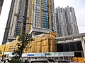 HK TKO 將軍澳 Tseung Kwan O 日出康城 Lohas Park Road October 2020 SS2 105.jpg