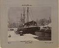 HMS Phaeton Snow scene (HS85-10-9725).jpg