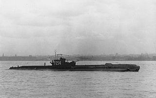 HMS <i>Selene</i> submarine