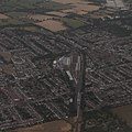 Hainault tube depot from the air.jpg