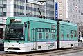 Hakodate Transportation 9600 tramcar E5 color.JPG