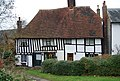 Half timbered cottage, Robertsbridge - geograph.org.uk - 1108332.jpg