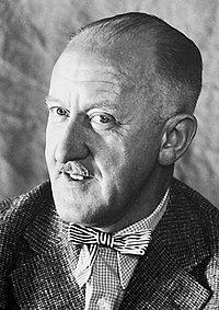 Halldór Laxness, 1955.
