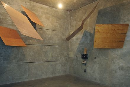 「自分の声」があらゆる方向から増幅されて返ってくる閉じた空間、エコー・チェンバー