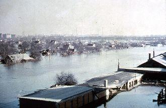 Orkantief Xaver: Hamburg fürchtet Sturmflut | Panorama ...
