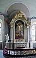 Hammerdal kyrka altar ring.jpg