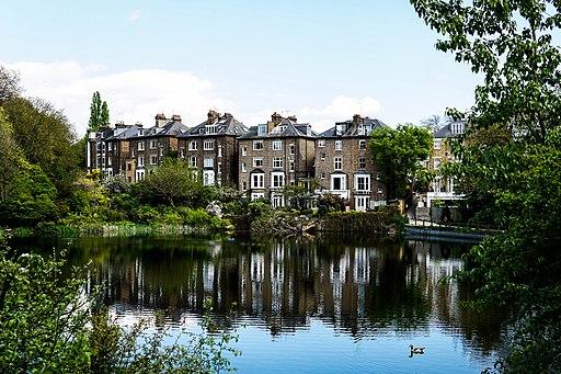 Hampstead Heath, London, United Kingdom (Unsplash)
