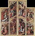 Hans Holbein d. Ä. - Wings of the Kaisheim Altarpiece - WGA11478.jpg