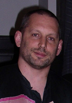 Hans Reiser - Hans Reiser in 2005