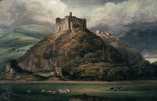 Harlech Castle (4702512)