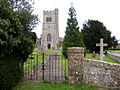 Harrietsham parish church, Kent - geograph.org.uk - 62693.jpg